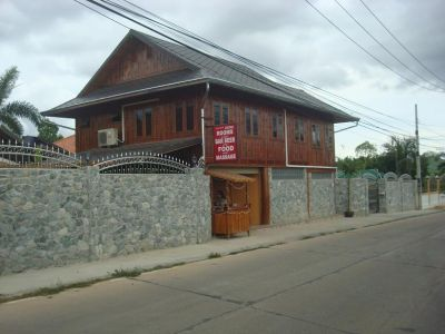 Small questhouse for sale or rent
