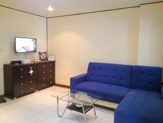 (เช่า) FOR RENT LUMPINI CENTER SUKHUMVIT 77 / 1 bedroom / **10,000**