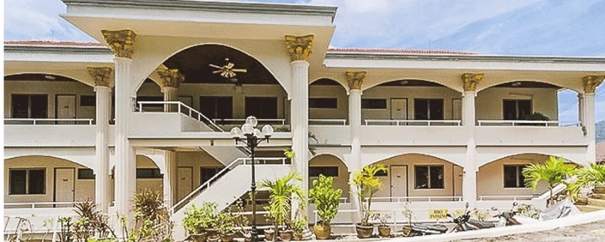 Sea View Patong Residence reduced for immediate sale direct by Owner