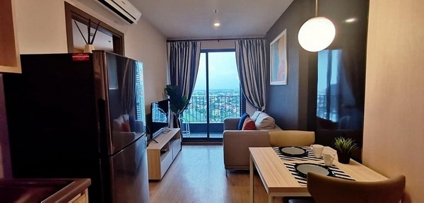 (เช่า) FOR RENT IDEO O2 BANGNA / 1 bedroom / 34 sqm.**14,500**