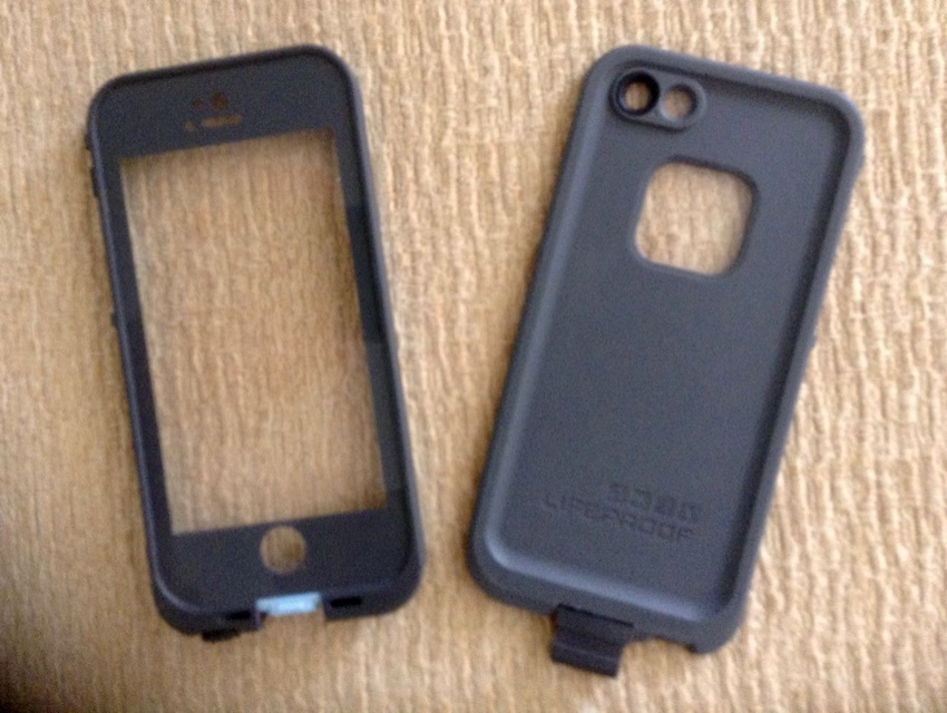 LifeProof FRE´for iPhone 5/5S/SE