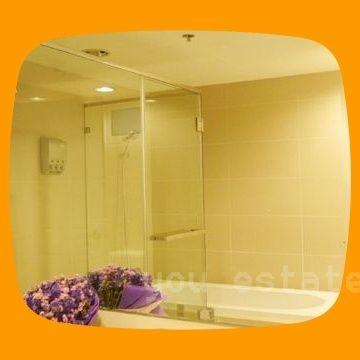 Condo Belle grand Rama 9 on 26 floor คอนโด เบลล์ แกรนด์ พระราม 9