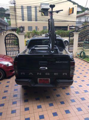 Ford Ranger 3.2 Widetrack