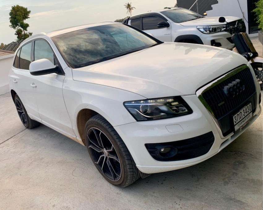 Audi Q5... GREAT PRICE