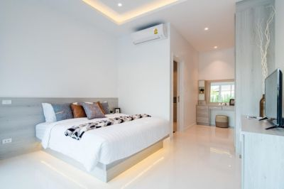Brand new Luxury Pool Villas in Hua Hin Country Side