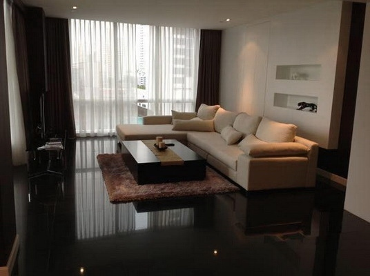 (เช่า) FOR RENT LE RAFFINE SUKHUMVIT 31 / 3 beds 3 baths/**180,000**