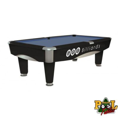 Mustang Pool Table 8ft