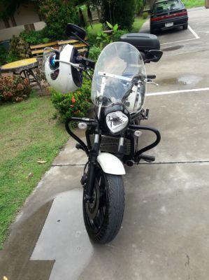 Kawasaki vulcan 650 for sale
