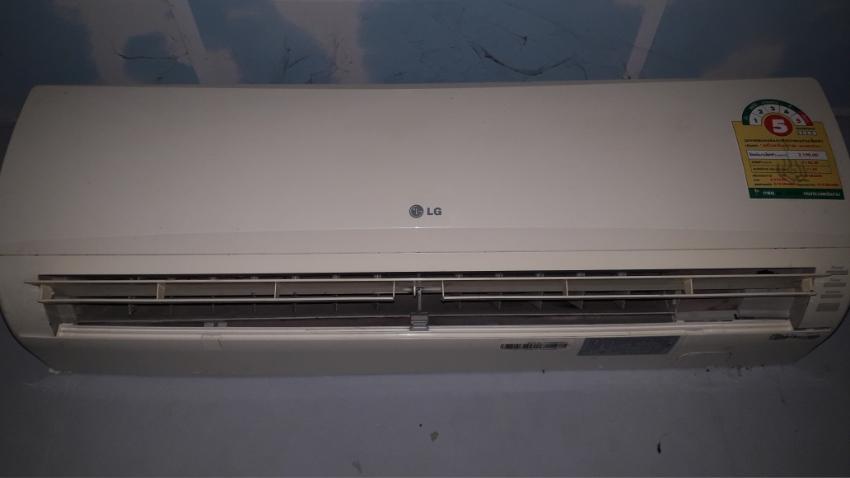 Air condition LG 9000Btu