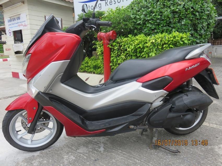 Yamaha N-MAX  For Sale !!!