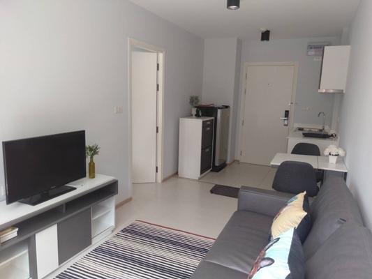 KT-0123 - Condo ZcapeIII floor 5 Pool View for rent with 1 bedroom