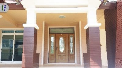 Single House Two Storeys for Rent in Soi Tan Mhun South Pattaya