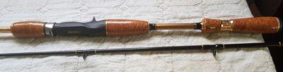 Hurricane Lexus 1-6 metre Fishing Rod. Great Looking Rod