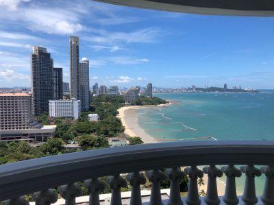 Best 3/2 Corporate Pattaya Beachfront Rental in Thailand