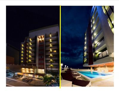 Center Pattaya 79 Room Licensed Hotel for Sale