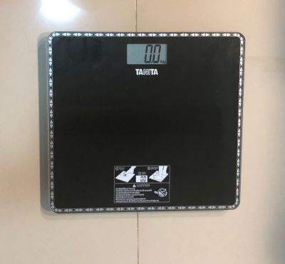 Digital Bathroom Scales TANITA