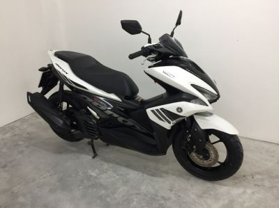 YAMAHA AEROX - EASY FINANCE - 48.000 Bath