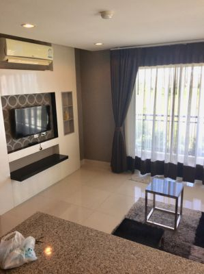 Nice 1 bed condo for rent by owner