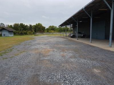 REDUCED - 6 Rai Development Plot of Land with Warehouse if required