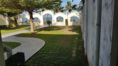 """Ultimate Beach Front Pool Villa """"For Sale"""" in BangSaphan."""