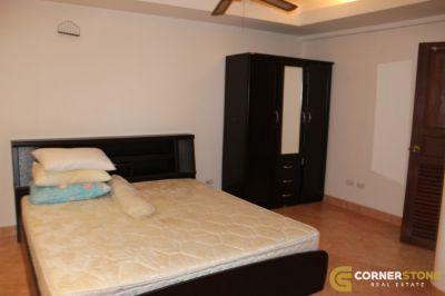 #CR1089  Condo For Rent In Ruamchock 2 At Pratumnak