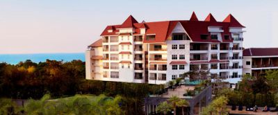 Spacious 1-Bedroom condo for Sale @ The ClubHouse Residence