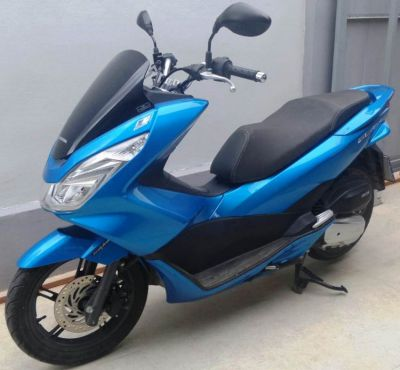 Honda PCX-150 LED Rent 3.000 ฿/month