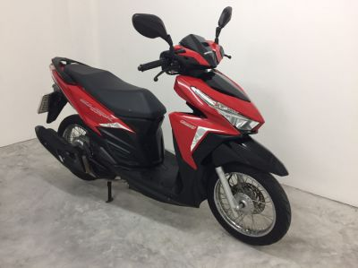 HONDA CLICK LED - EASY FINANCE - 30.000 Bath