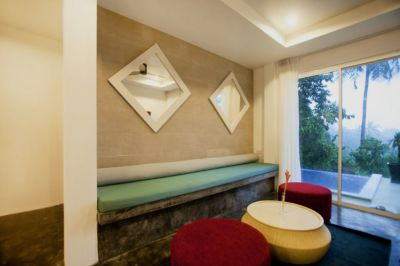 3 bedrooms, swimming pool villa Chaweng