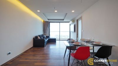 #CS1112 A Beautiful Sea Views 2 Bedroom Foreign Name Condo For Sale