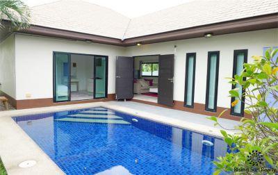 2 bedroom pool villa for sale soi 102