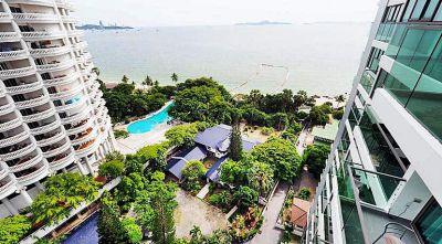 Wongamat Beachfront Rentals