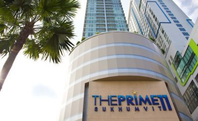 The lowest 4BR AT PRIME 11
