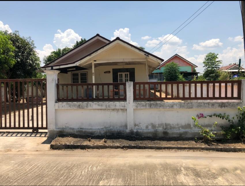 House in Pranburi for sale !!!