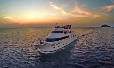 YACHT BUSINESS (with licenses, Insurances and active contracts)
