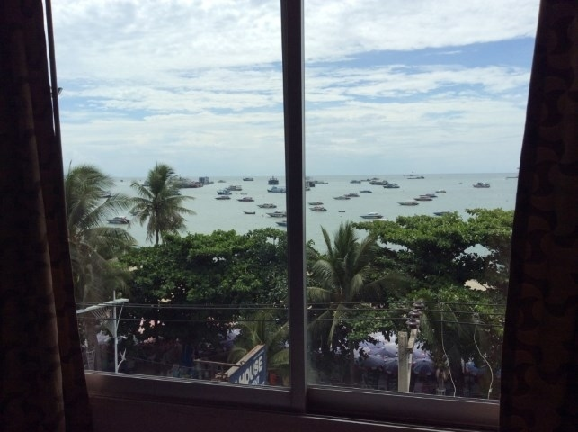 Pattaya Beach Front Hotel to Renovate