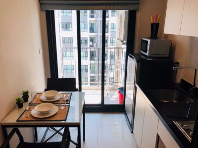 The Base - Sea View 1 Bedroom for Sale! 3.8M - Foreign Name