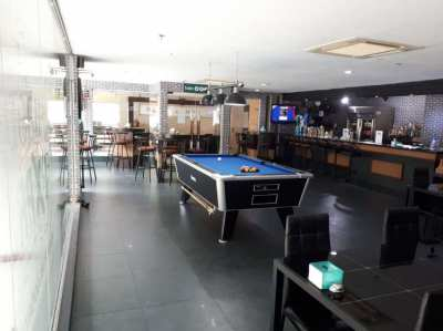 URGENT SALE Superb Quality Bar and Restaurant