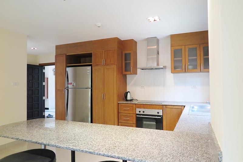 Wongamat 1 Bedroom For Sale Or Rent - Nova Mirage
