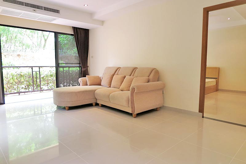 Wongamat 1 Bedroom For Sale Or Rent - Nova Mirage