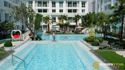 #995 The Orient Resort Condo 2 Bed 2 Bath For Rent @ Jomtien