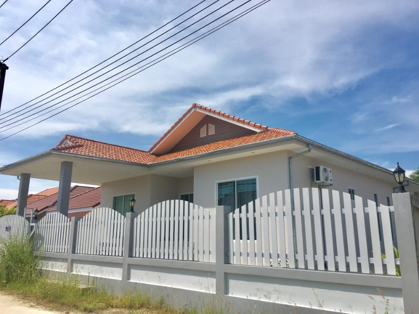House for sale,center Chaam