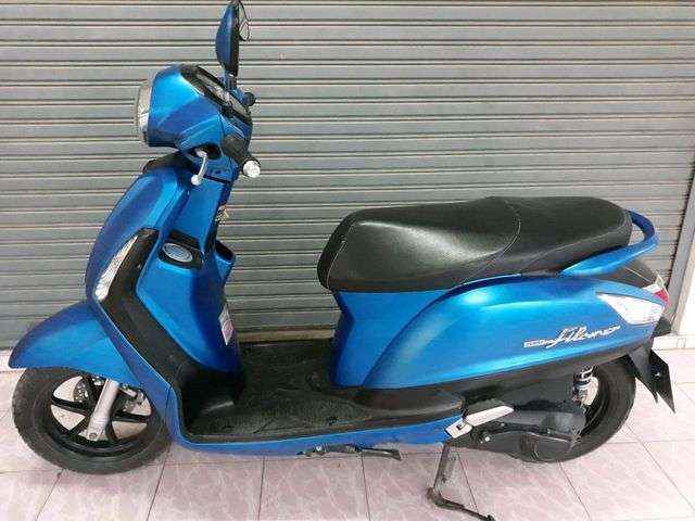 RENT Yamaha Grand Filano only 2000 / per Month