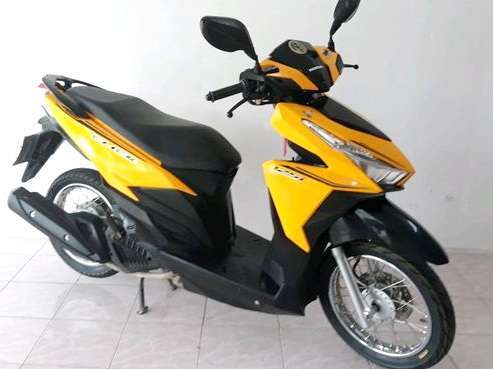 RENT Honda Click 125cc LED only 2000 / per Month