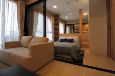 (เช่า) FOR RENT CONDOLETTE MIDST RAMA 9 / 1 bedroom / 30 Sqm.**19,000*