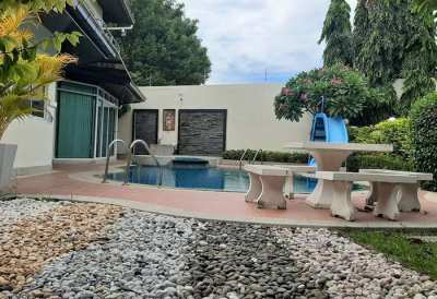HS1508 Siam Country Club House, 5 bed For Sale