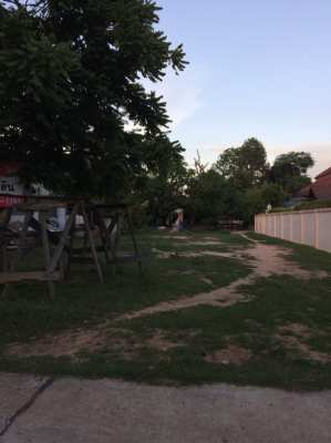 Buri Ram Province Land for sale