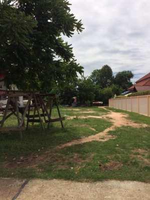 Buri Ram Province Land for sale