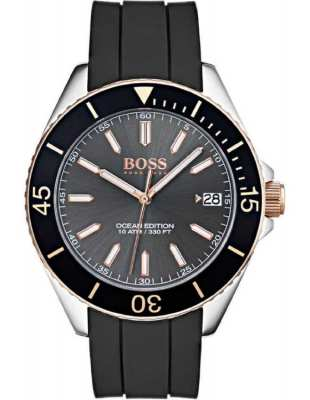 Hugo Boss Ocean Edition Man's Watch - New