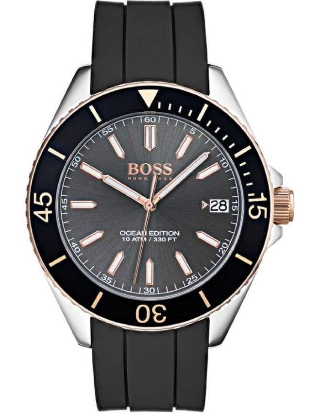 Hugo Boss Ocean Edition Man's Watch - New